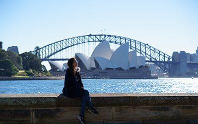 10 เหตุผลเรียนออสเตรเลีย