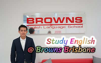 Browns English Language