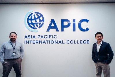 Asia Pacific International College