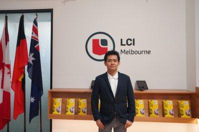 โรงเรียน LCI Melbourne