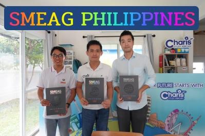 โรงเรียน SMEAG Philippines