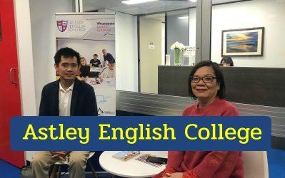Astley English College Sydney