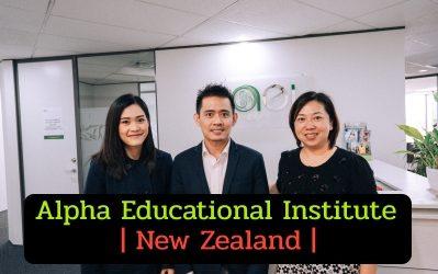 Alpha Education Institute