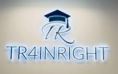 โรงเรียน TR4INRIGHT เมลเบิร์น