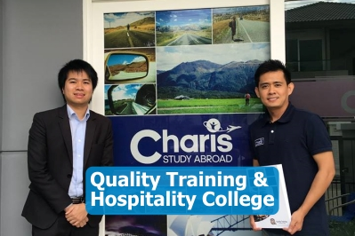 Quality Training & Hospitality College